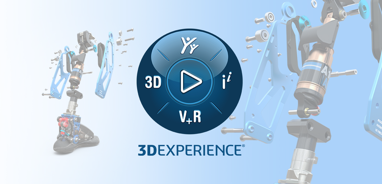 3DEXPERIENCE SOLIDWORKS Angebote