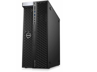 Copyright Dell WorkstationPrecision Tower 5820